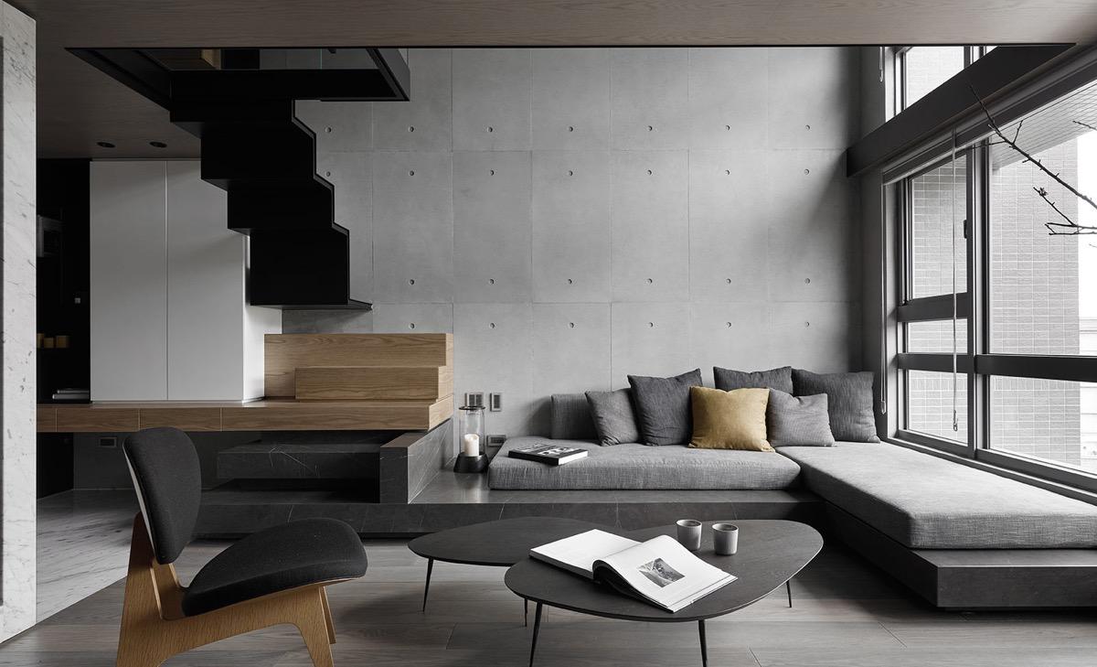 Thiết kế nội thất là gì ? 6 Lợi ích bất ngờ từ việc thiết kế nội thất