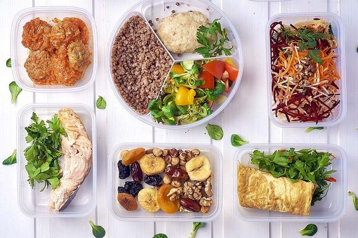 Những thực đơnHealthy Diet ở mỗi bữa cầnlưu ý những gì ? - Thực đơn ăn uống khoa học