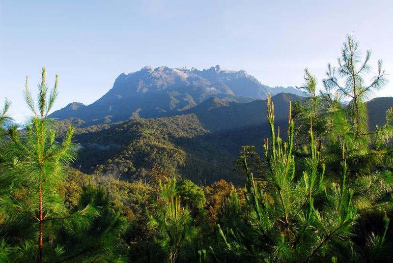 Vườn quốc gia Kinabalu