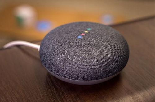 Loa thông minh Google thành hàng 'hot' sau khi hỗ trợ tiếng Việt -  VnExpress Số hóa