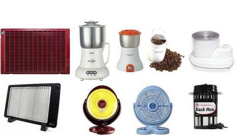 Thiết bị điện gia dụng giá cực hấp dẫn, chiết khấu cao Tphcm | Thuận Phong