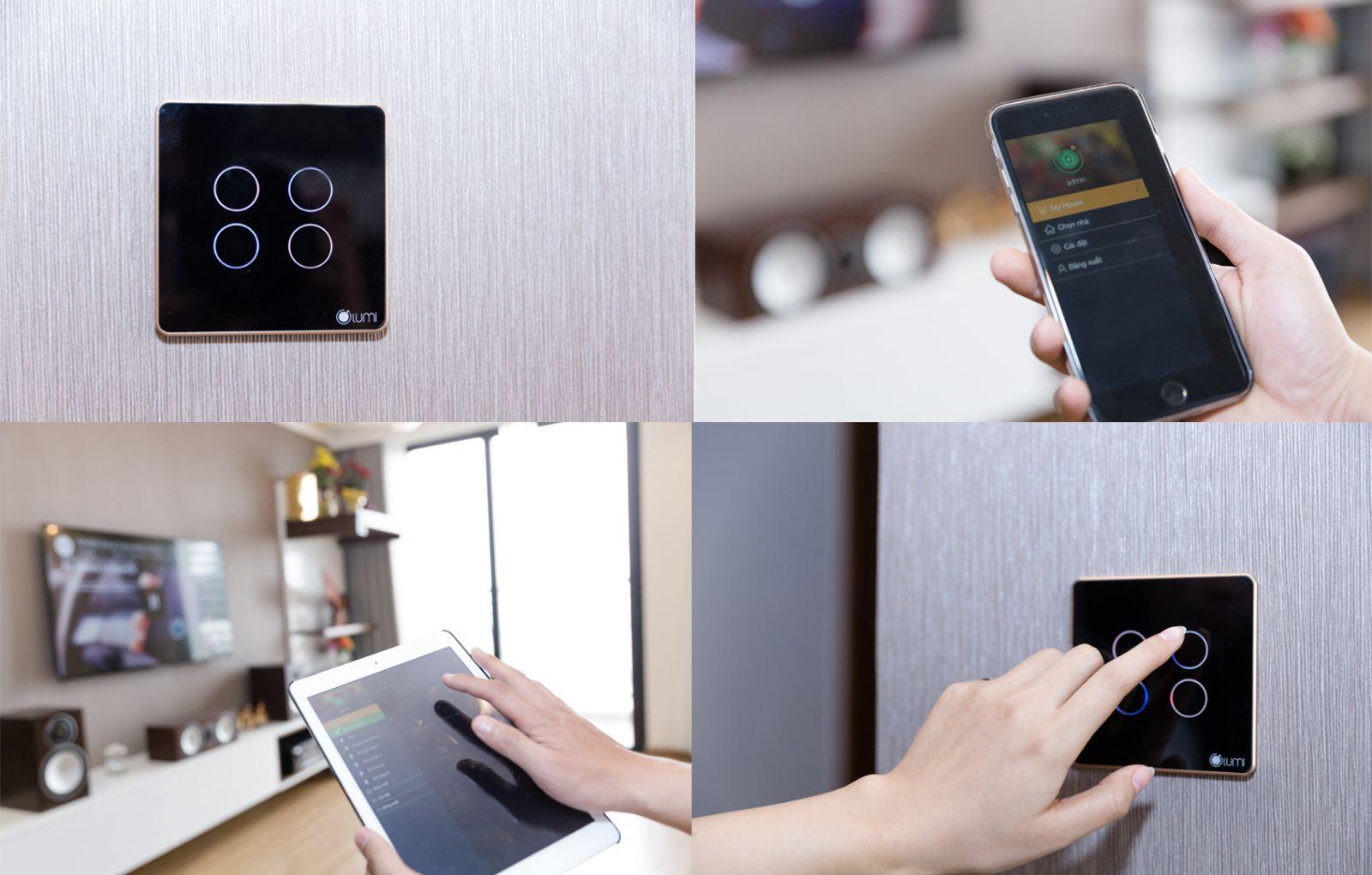 Điện thông minh Nghệ An chiếm lĩnh thị trường - PHONG VŨ NGHỆ AN