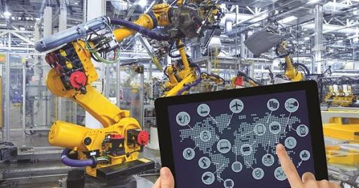 Ngành công nghiệp cơ khí Việt Nam trong cuộc Cách mạng Công nghiệp 4.0