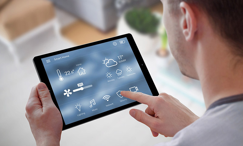 Thiết bị điện tử thông minh là gì?