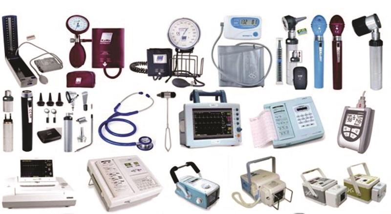 Định nghĩachuẩn xác cho vật tư y tế là gì ? Dụng cụ y tế gồm những gì ?