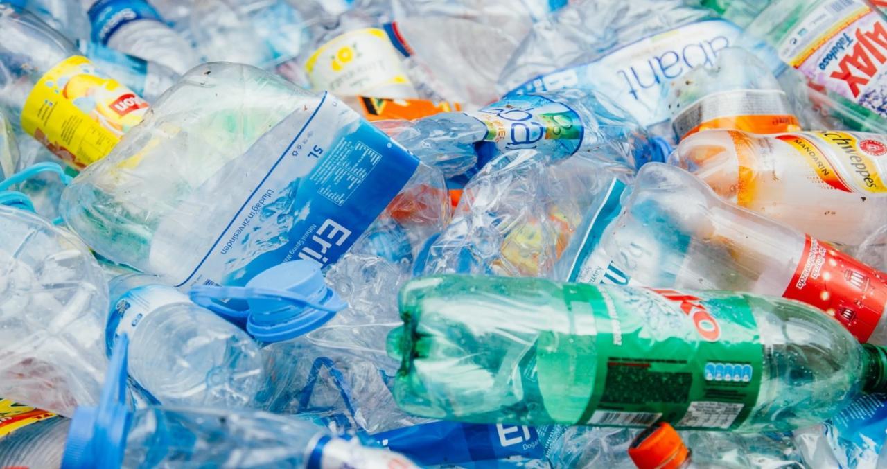 Cách phân biệt các loại đồ nhựa