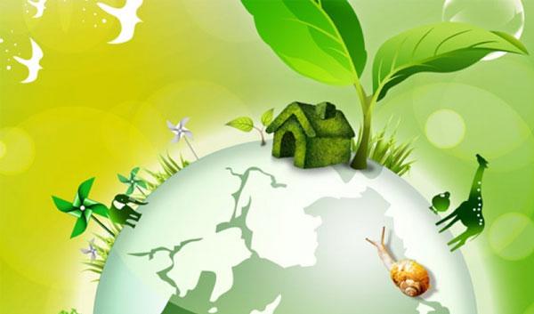 môi trường sống của sinh vật