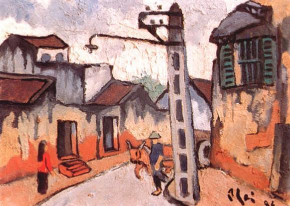 họa sĩ nổi tiếng nhất Việt Nam